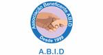 Logo ABID - Associação Beneficente