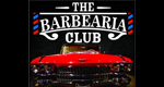 Logo The Barber Club