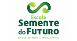 Logo Escola Semente do Futuro