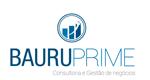 Logo Bauru Prime Consultoria e Negocios