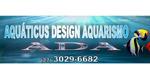 Aquáticus Design Aquarismo ADA
