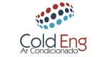 Logo Cold Eng Ar-Condicionado