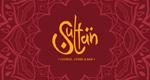 Logo Sultan Lounge & Bar