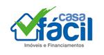 Logo Casa Fácil Imóveis e Financiamentos