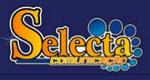 Logo Selecta Comunicação Visual