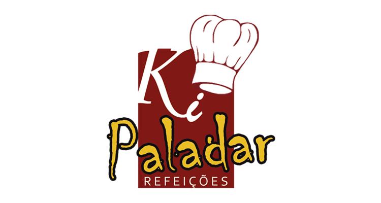 Logo Ki Paladar Refeições