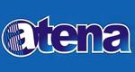 Logo Copiadora Atena