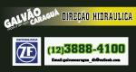 Logo Galvão Caraguá Direção Hidráulica