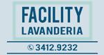 Logo Facility Lavanderia