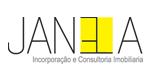 Logo Janela Incorp e Construtora