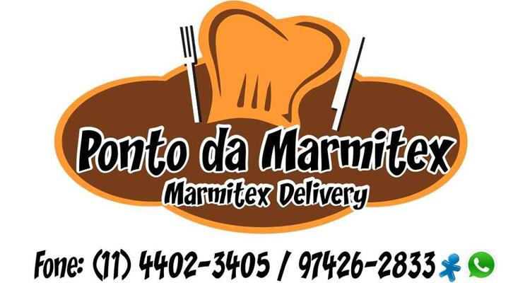 Logo Ponto da Marmitex