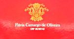 Logo Flávia Camargo de Oliveira