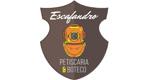 Logo Escafandro Petiscaria