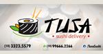 Logo Tusa Sushi Delivery