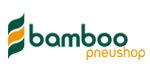 Logo Bamboo PneuShop Loja 2