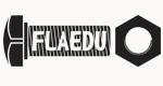 Logo FLAEDU Parafusos e Ferragens
