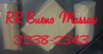 Logo RR Bueno Massas