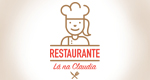 Logo La Na Claudia Restaurante