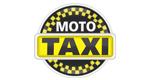 Logo Moto Taxi Caraguá