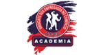 Logo Academia do Sindicato dos Empregados no Comércio de Caraguatatuba