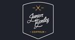 Logo Junior Benites Coiffeur