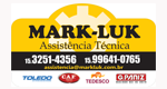 Logo Mark-Luk Assistência Técnica