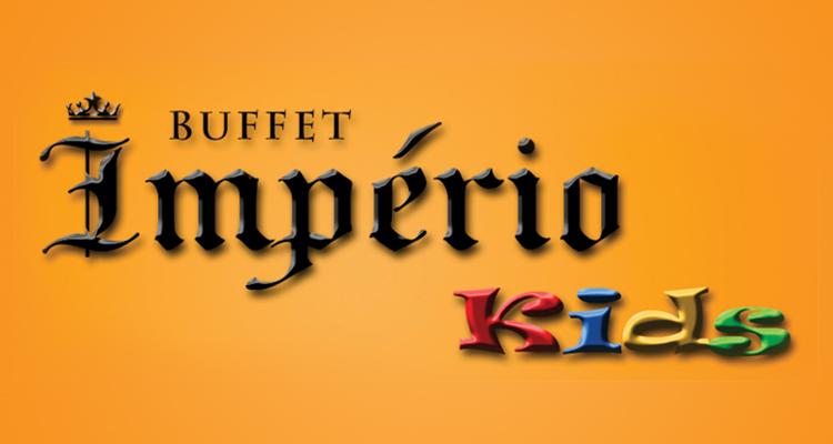 Logo Império Kids