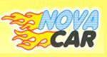 Logo Nova Car