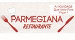 Logo Parmegiana Restaurante