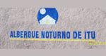 Logo ALBERGUE NOTURNO DE ITU