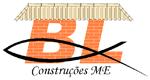 Logo BL Construções