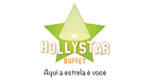 Logo Hollystar Buffet