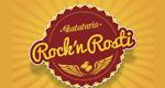 Logo Batataria Rock'n Rosti
