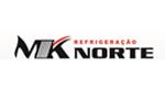 Logo Refrigeração MK Norte