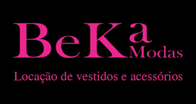 Logo Beka Modas