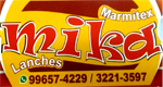 Logo Mika Lanches
