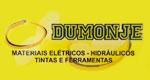 Logo Dumonje Elétrica Hidráulica e Ferramentas