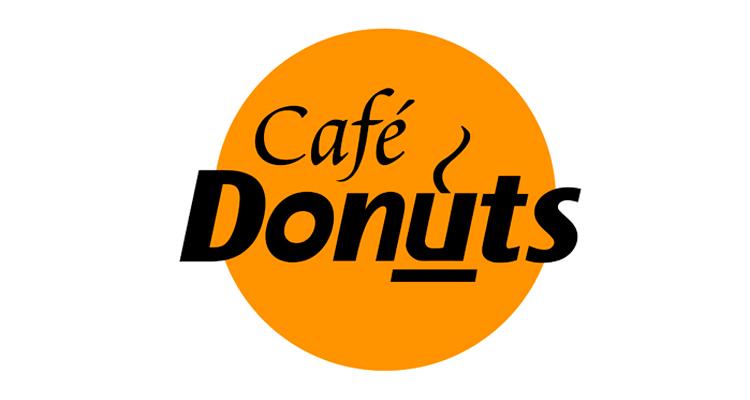 Logo Café Donuts Vianelo