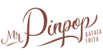 Logo Mr. Pinpop