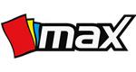 Logo Gráfica Max