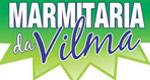 Logo Marmitaria da Vilma