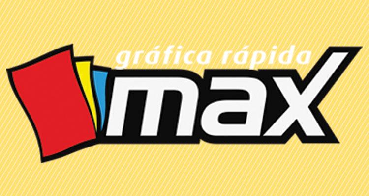 Gráfica Max - Loja 2 (9 de Julho)