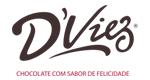 Logo D'Viez Chocolates Finos