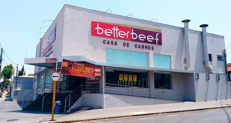 Logo Better Beef