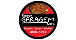 Logo Espaço Garagem Bar's