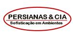 Logo Persianas & Cia