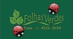 Logo Folhas Verdes