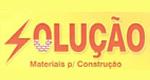 Logo Solução Materiais para Construção