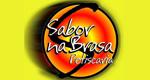 Logo Petiscaria Sabor na Brasa