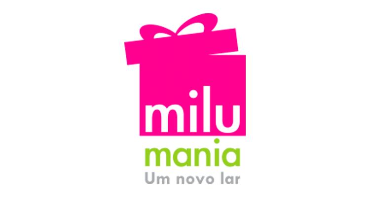 Logo Milu Mania
